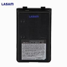 LASAM DC 7.4 V FNB V67LI 2200 mah lithium ion talkie walkie batterie pour VX VX VX 210A vx VX VX 400 VX 420 HX270 HX 370S