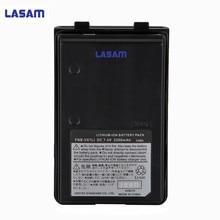 LASAM DC 7.4 V FNB V67LI 2200 mah lithium ion walkie talkie battery pack cho VX VX VX 210A vx VX VX 400 VX 420 HX270 HX 370S
