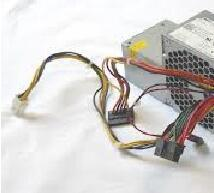 OPTIPLEX 760 780 SFF & 960 sff 235W POWER SUPPLY L235P-01 PS-5231-5DF1-LF 6RG54 MPF5F N6D7N RM112 67T67 FR610 R224M 0R224M