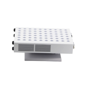 TL100 660nm 850nm red light with remote control led therapy for skin treatment