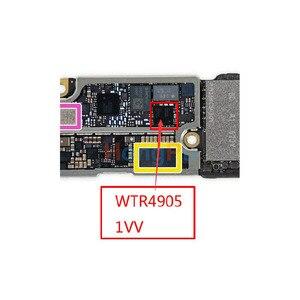 Image 2 - 5 יח\חבילה WTR4905 1VV/XCVR1_RF עבור iPhone 7/7 בתוספת/7 בתוספת ביניים תדר אם Multimode LTE משדר