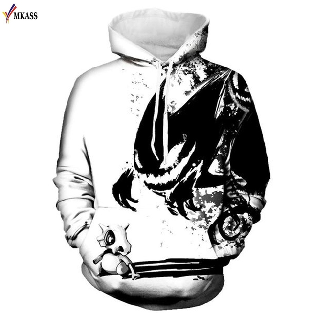 35b0f2a7492 Fashion 3D hooded men/women printed 3d hoodies Casual graphic hoodie funny  Sweat Sweatshirt tops S-3XL