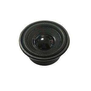 Image 3 - Tenghong 2 Pcs 2Inch Full Range Audio Speakers 4Ohm 3W Bluetooth Draagbare Speaker Voor Robot Reparatie Diy Luidspreker 52 Mm Ronde