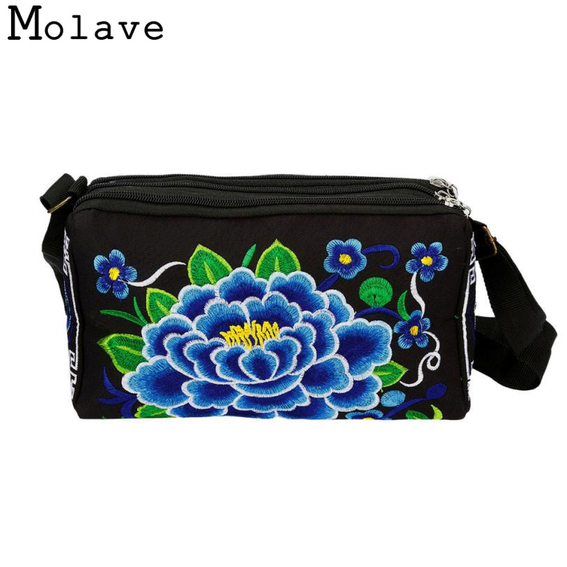 And Great Variety Of Designs And Colors Full Range Of Specifications And Sizes Reasonable Naivety Embroidery Short Wallet Flower Ethnic Wallets Female Zipper Coin Purse Canvas Organizer 30s71207 Drop Shipping Famous For High Quality Raw Materials