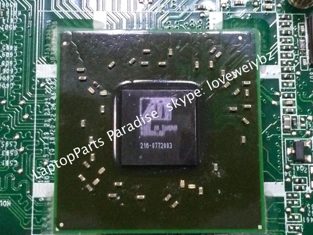 LENOVO Y560P DAKL3EMB8E0 Rev E  support I7 2th Gen CPU 3