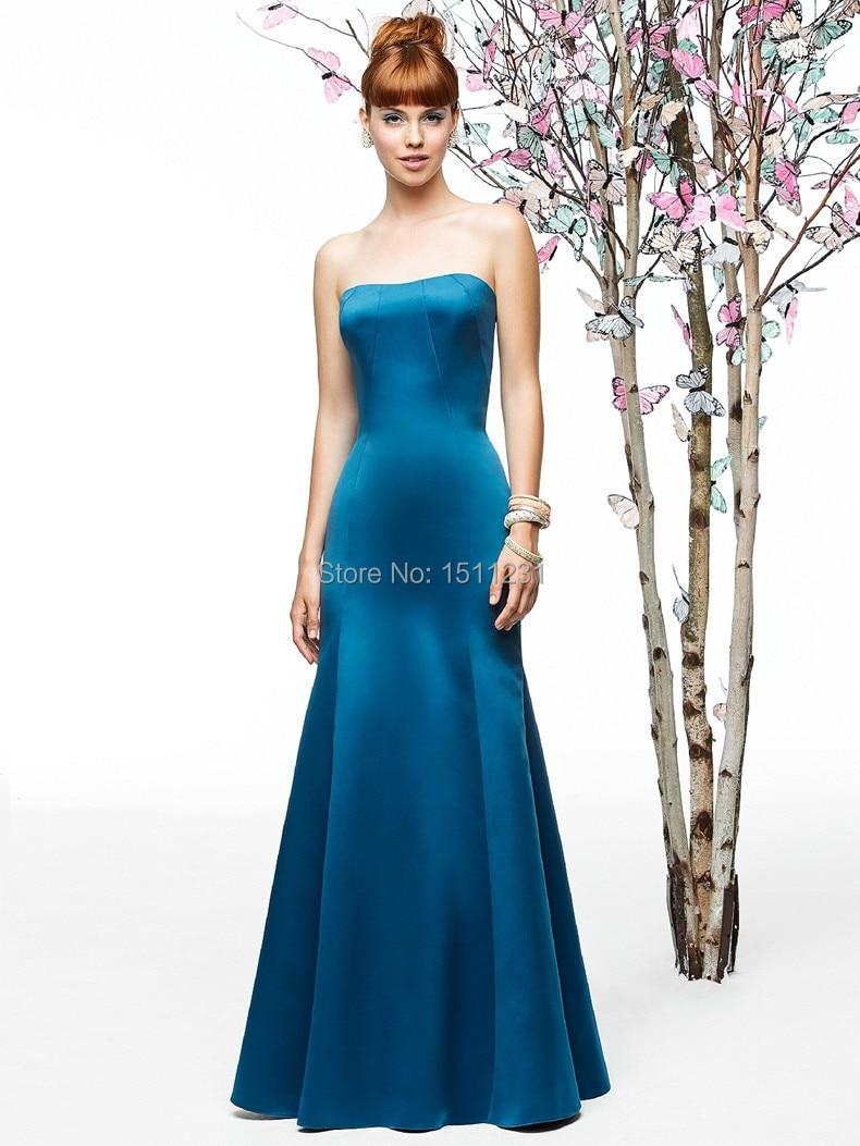 Banquet dress styles
