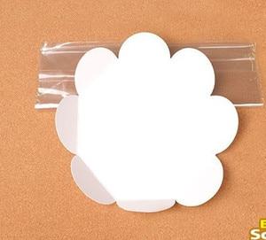 Image 2 - Шифоновый пакет для торта с доской, 24 шт., 6 дюймов, для стандартной упаковки/упаковки печенья