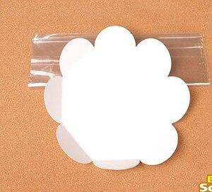 """Image 2 - 24 cái 6 """"Voan Bánh Túi Với Hội Đồng Quản Trị, Làm Bánh Mỳ Quà Tặng Đóng Gói/Cookie Bao Bì"""