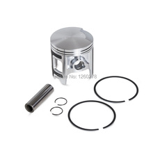 цена на Piston .040 Over Bore Kit 1988-2006 For Yamaha Blaster 200 YFS200 67.00mm Motorcycle Kits New