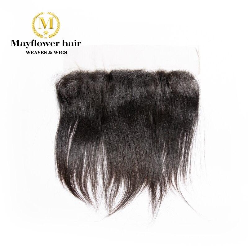 Mayflower Funmi Straigh Hair Frontal 13x4