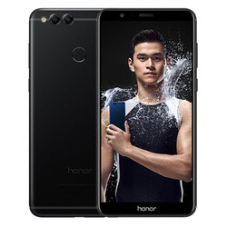 HUAWEI HONOR 7X 4GB RAM 64GB ROM Hisilicon Kirin 659 2.36GHz Octa Core 5.93Inch LTPS FHD+ Full Screen Android 7.0 LTE Smartphone