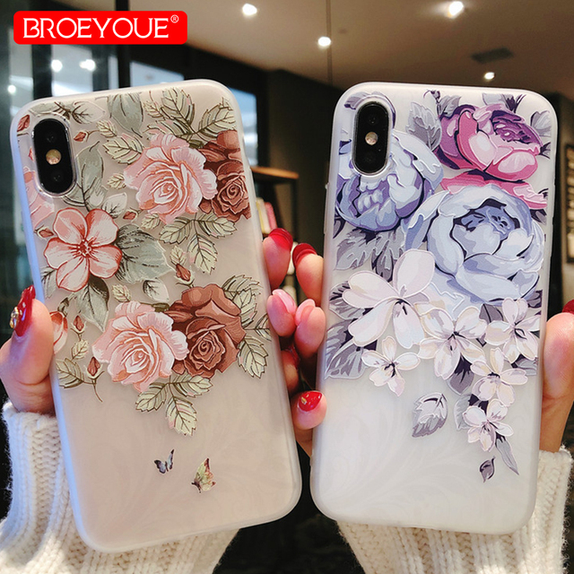 BROEYOUE For Samsung Galaxy A5 2017 Case J7 J5 2017 6 A3...