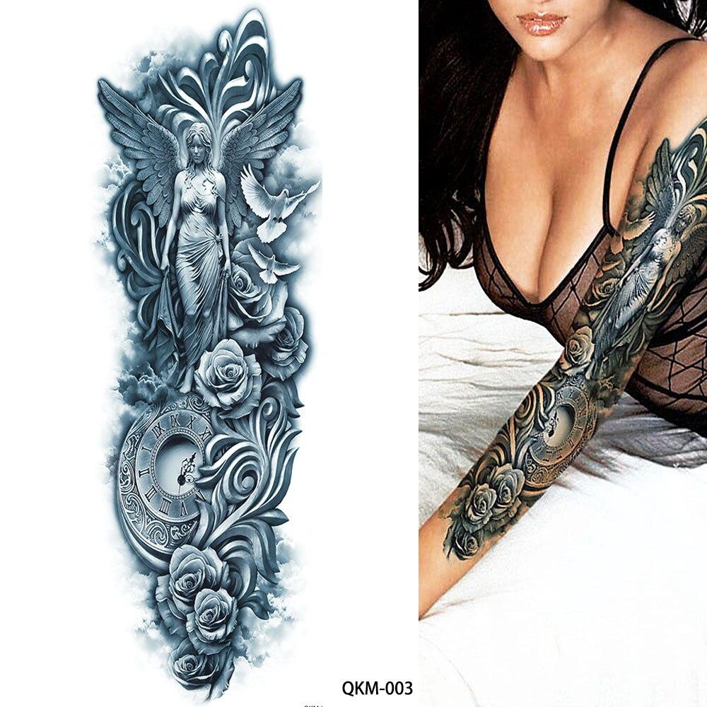 Tatouage Grec Mythologie