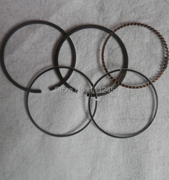 Honda Parts Cheap >> 73mm Piston Ring Set Fits Honda Gx240 4 Stroke 242cc 8hp E Ec3800 3kw Generator Water Pump Tiller Kolben Ring