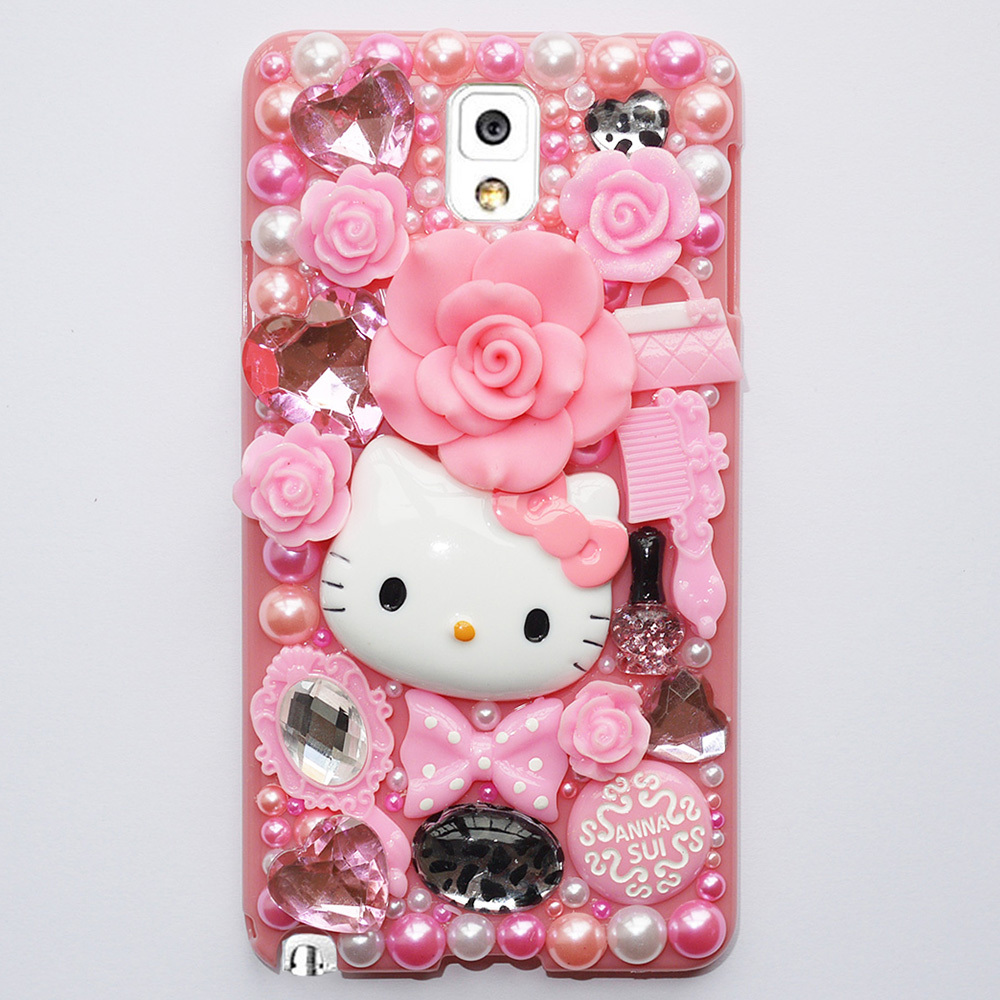 Top Wallpaper Hello Kitty Note 3 - Hot-Sale-Cute-Fashion-Hello-Kitty-Plastic-Case-For-Samsung-Galaxy-Note3-Cover-Phone-Cases-For  You Should Have_991665.jpg