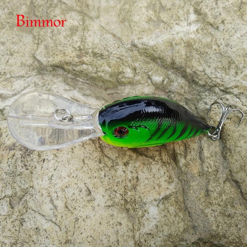 1шт. Рибалка приманка глибокого - Риболовля - фото 3