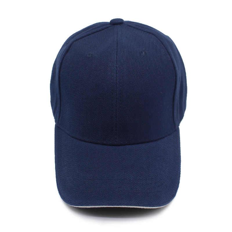 YOUBOME נשים בייסבול Caps לגברים מותג Snapback רגיל מוצק צבע Gorras כובעי כובעי אופנה Casquette עצם נקבה אבא כובע