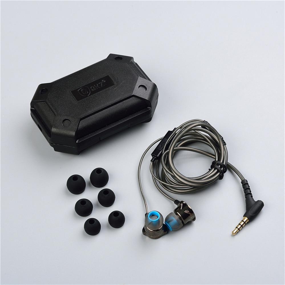 Ականջակալ ականջակալներ HiFi ականջակալ - Դյուրակիր աուդիո և վիդեո - Լուսանկար 5