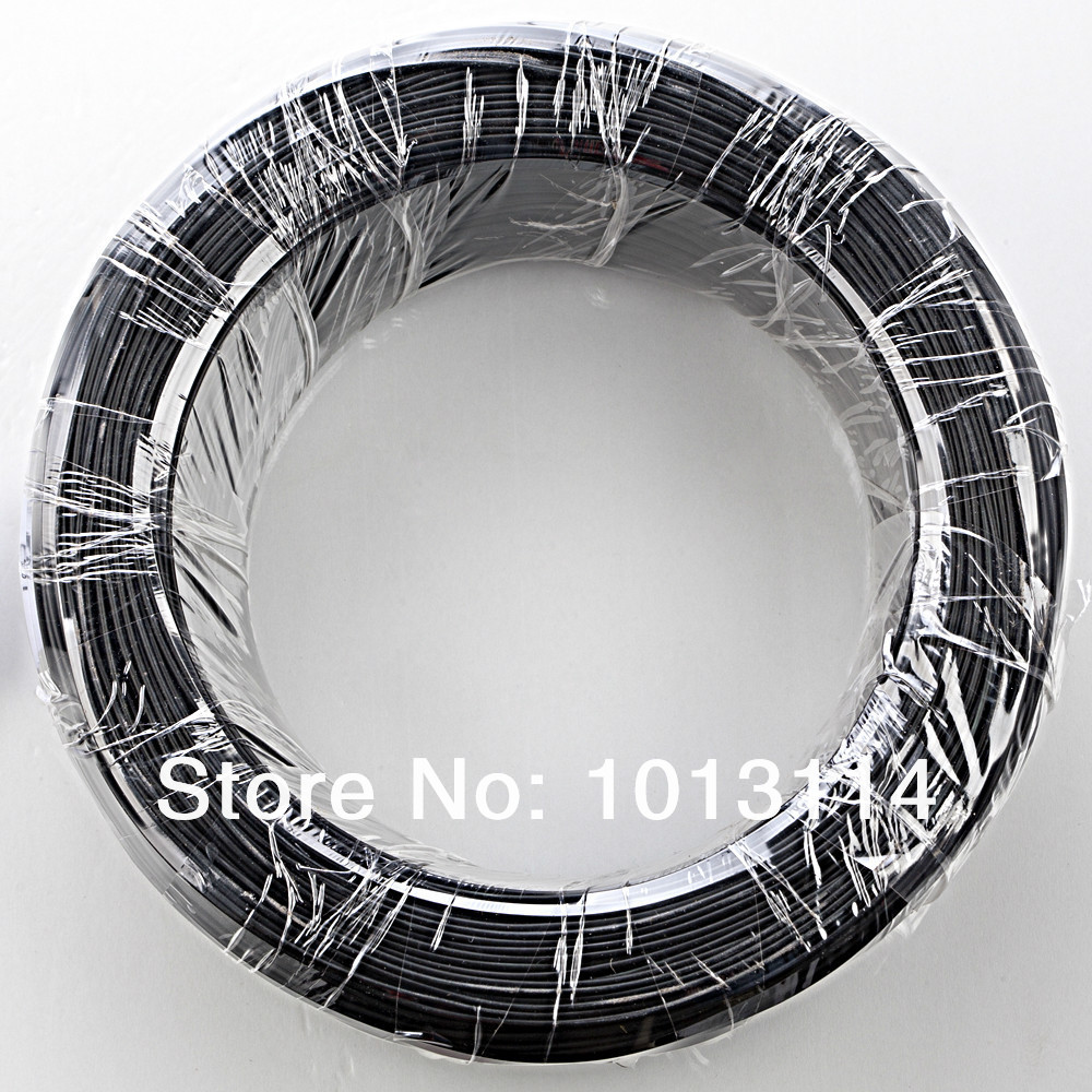 Bonsai Aluminum Training Wire  Roll Bonsai Tools 1.0 Mm Diameter 1000G/Roll 450 Meters