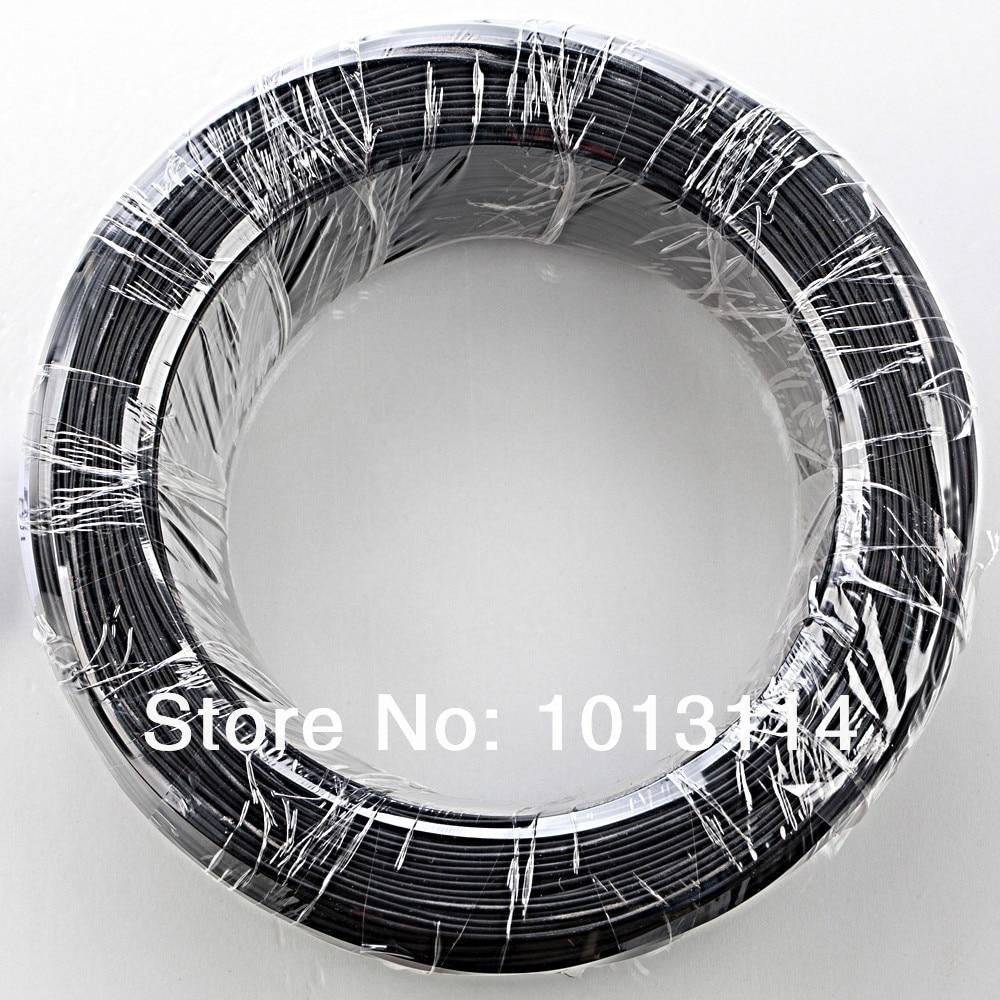 Bonsai Aluminum Training Wire  Roll Bonsai Tools 1.0 Mm Diameter 1000G/Roll 450 Meters