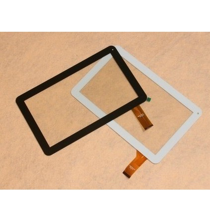 Original New 10.1 Polaroid Pearl 10.1 Tablet touch screen panel Digitizer Glass Sensor replacement CZY66490A01-FPC FreeShipping