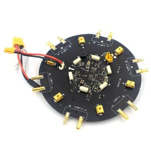 Image 3 - DJI M600 Power Distribution Board Part 49 for DJI Matrice M600 Plant protection machine Drone Accessories