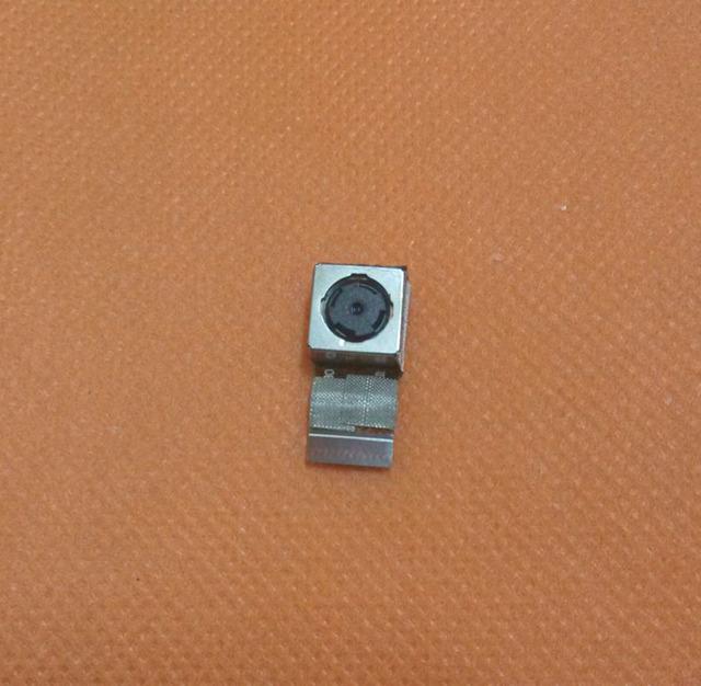 Original Foto Rear Back Módulo de Cámara de $ number MEGAPÍXELES para Elephone G4 MTK6582 Quad Core de 5.0 Pulgadas HD 1280*720 Del Envío gratis