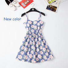 Marwin 2018 New Off shoulder ruffle Dot summer Dress women white strap chiffon beach Boho party sexy dresses vestido furits