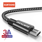 1m 2m 3m Micro USB C...