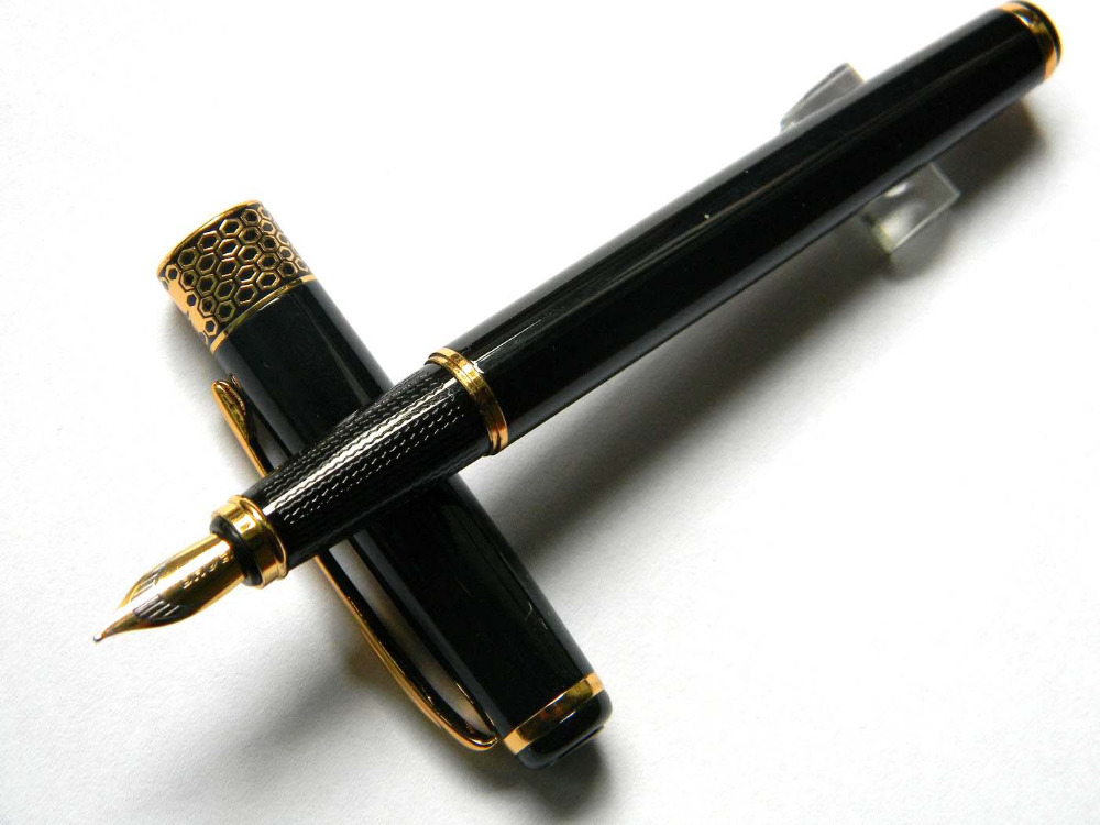 Image gallery calligraphy pen
