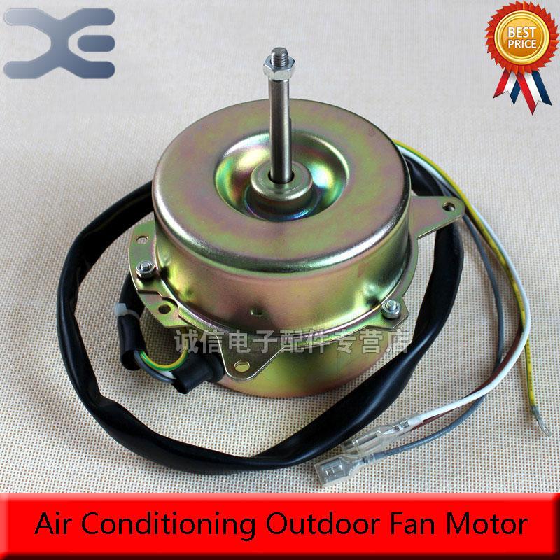 Original Air Conditioner Fan Motor 25W Air Conditioning Parts
