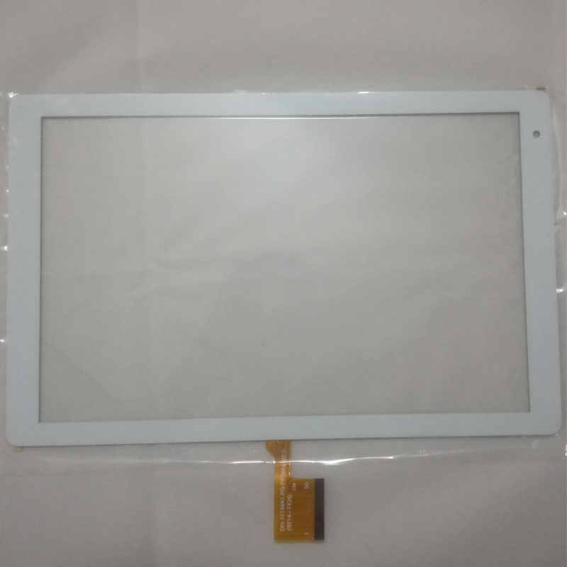 "Nueva pantalla táctil de digitalizador Sensor para DH-10136A1-PG-FPC355-V2.0 CH-10136A1-PG-FPC355-V20 10,1 ""pulgadas Tablet"