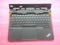 Thinkpad is suitable for FRU 03X6583 X1 Helix Keyboard Dock US KEYBOARDS EXTERNAL