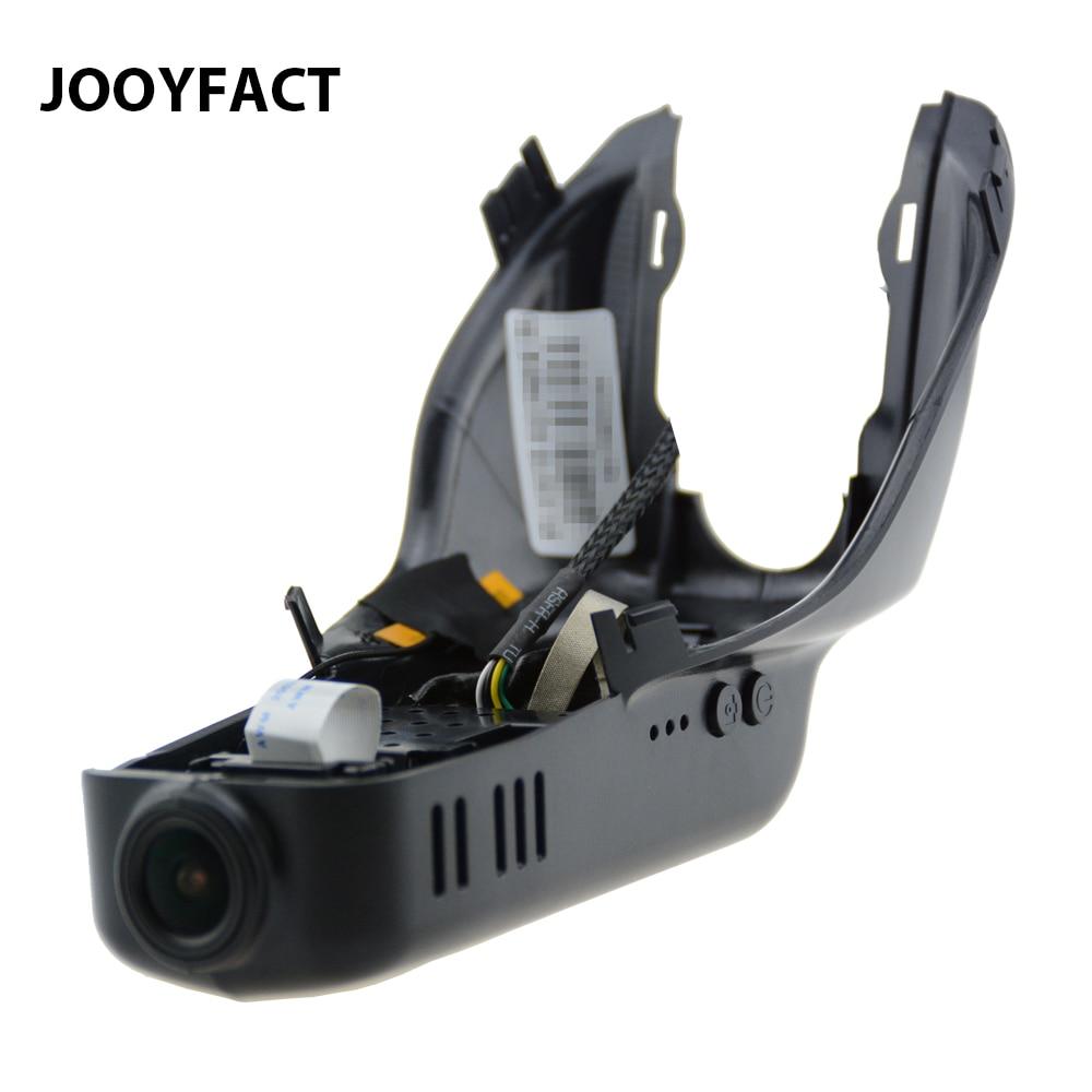 JOOYFACT A1 Car DVR Registrator Digital Video Recorder Dash Cam 1080P Night Vision Novatek 96658 IMX 323 for VOLVO XC60 2015