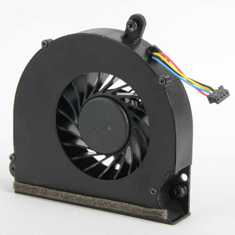 Komponen Pengganti laptop Cpu Cooling Fan Fit Untuk DELL Inspiron 15R N5110 MF60090V1-C210-G99 Series Cooler Fans P20