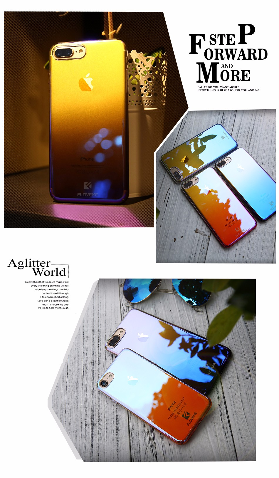 iphone 7 Gradient Case  (8)