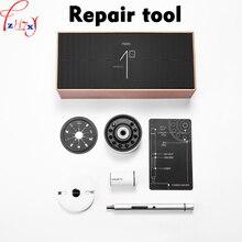 Portable digital repair kit mini electric font b screwdriver b font portable mobile phone digital maintenance