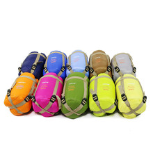 190*75 Mini Outdoor Ultralight Envelope Sleeping Lazy Bag Ultra-small Size Compression Bag For Camping Hiking Climbing
