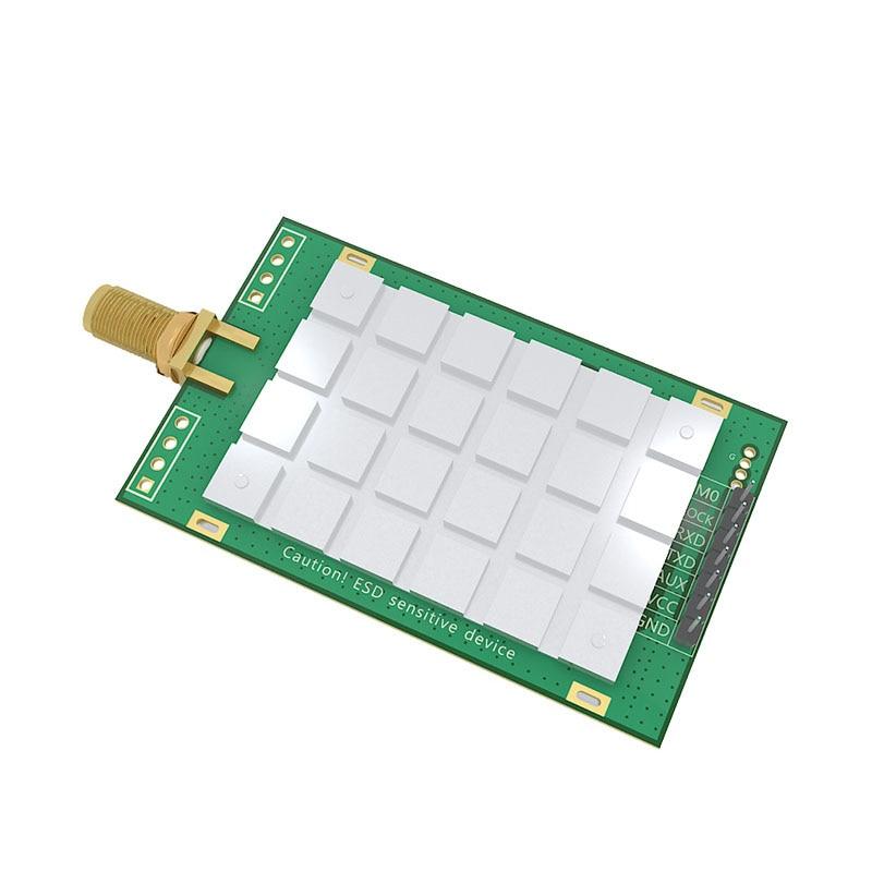 Image 5 - 1 ワット全二重 TCXO 433MHz rf モジュール ebyte E62 433T30D 長距離ワイヤレストランシーバ iot 送信機と受信機 -    グループ上の 携帯電話 & 電気通信 からの 据え付け無線端末 の中