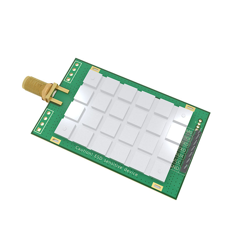 Image 5 - 1W Full Duplex TCXO 433MHz rf Module ebyte E62 433T30D Long Range Wireless Transceiver iot Transmitter and Receiver-in Fixed Wireless Terminals from Cellphones & Telecommunications