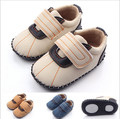 2016 Cool Baby Shoes Branded Newborn Girl Boy Soft Sole Prewalker Casual Bebe Shoes Sapatos