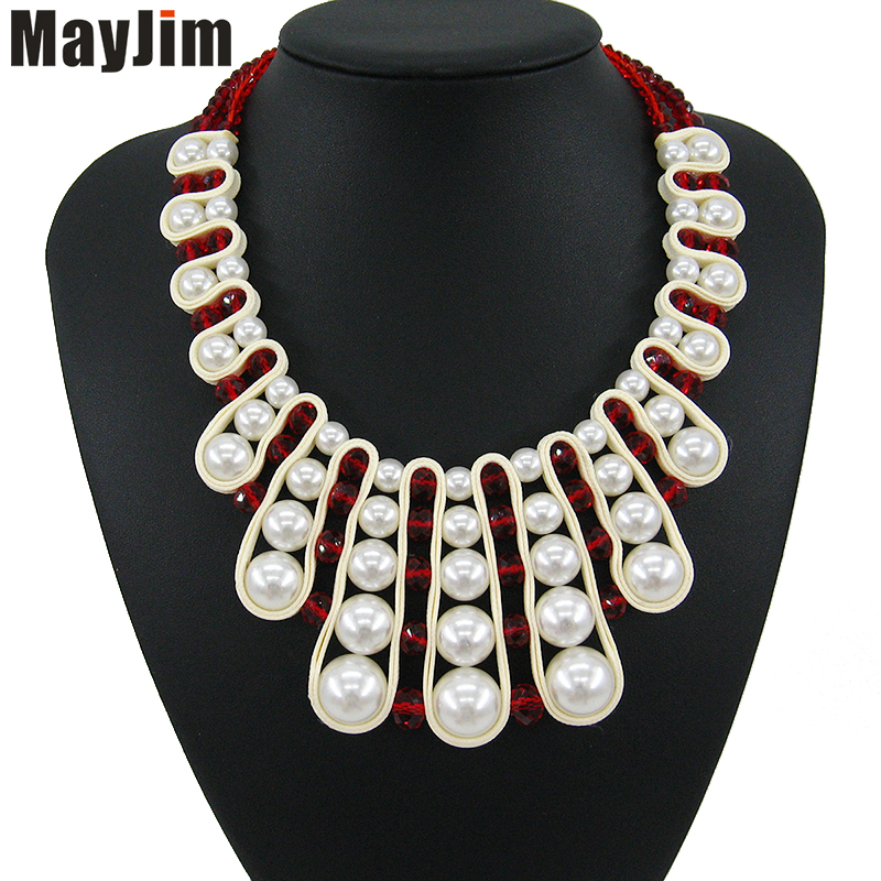 Female Multi Color Painting Scarf Choker Collar Necklace Chain Star Pendant New