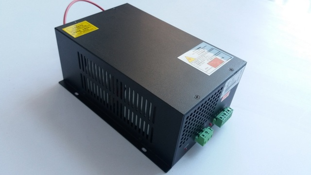 Factory wholesale price SPT 80w co2 laser power sources with High Voltage