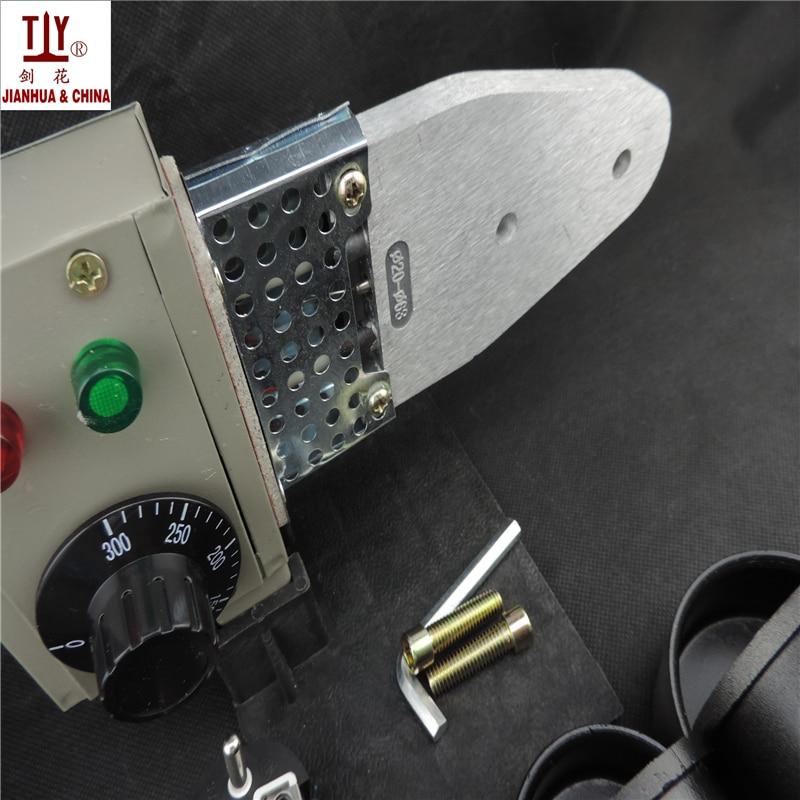 Envío gratis máquina de soldadura de tubos de tubo ppr AC 220 / - Equipos de soldadura - foto 4