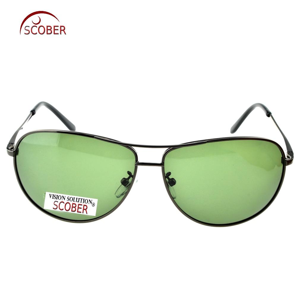 = SCOBER = Pereka Besar Gelintar Kuil Gelombang Hitam Pereka Kacamata - Aksesori pakaian - Foto 2