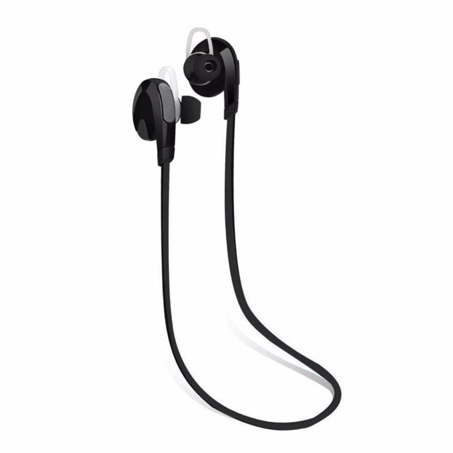 Bluetooth Wireless Handfree Headset Stereo Earphone Sport Universal Bluetooth Headset Noise Cancelling With Microphone Gfit #G16