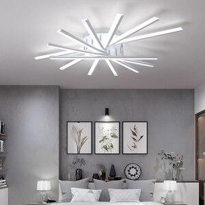 Image 1 - High end led ceiling lights Modern led ceiling lamps for living room lights bed room Indoor Lighting lamparas de techo fixtures