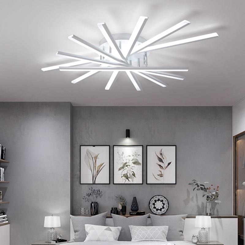 High-end-led decke lichter Moderne led decke lampen für wohnzimmer ...