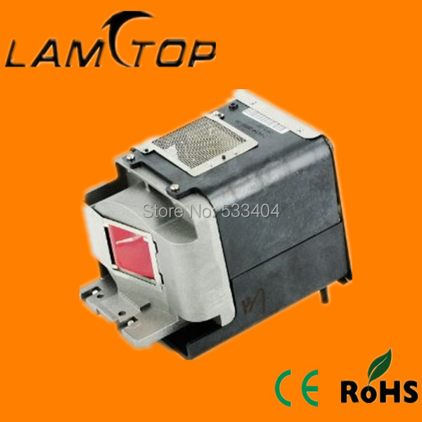 FREE SHIPPING  LAMTOP  180 days warranty  projector lamp  with housing   5J.J4G05.001  for   W1100 slovo g ten days