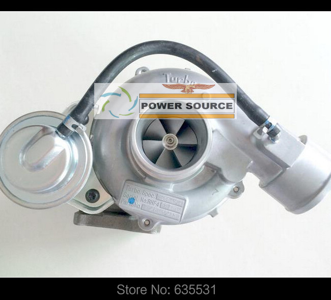 RHF4 VIFE 8980118922 8980118923 TURBO Turbocharger For ISUZU D-Max For Holden Rodeo Colorado Gold series 3.0TD Fe-1106 3.0L D free ship turbo rhf4 8980118923 vife 8980118922 turbocharger for isuzu d max for holden rodeo colorado gold series fe 1106 3 0l